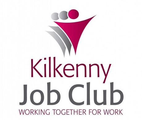 Job Club Logo Top