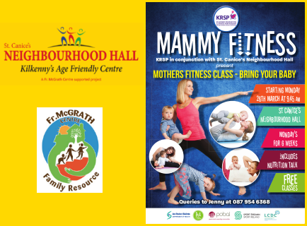 Mammy Fitness